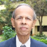 Subramanyam Chandrasekhar