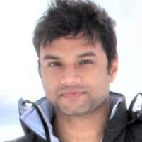 Kshitij Srivastava