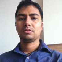 Saurav Joshi