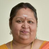 Vijayalakshmi Mahadevan