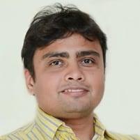 Ankit Desai