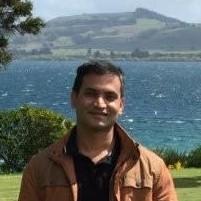 Ananth Gundabattula