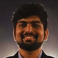 Siddharth Parashar