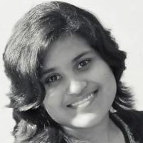 Sukanya Mandal