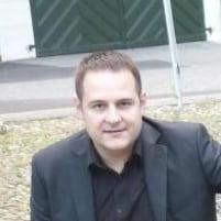 Milos Dordevic
