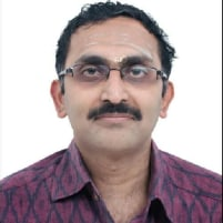 Dr. Vijay Srinivas Agneeswaran