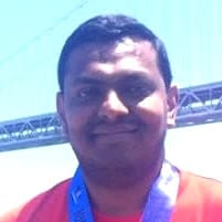 Arun Krishnaswamy
