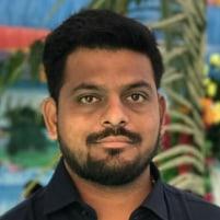 Upen Patel