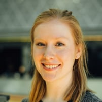 Charlotte McKinnon