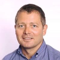 Darren Thorpe Profile Pic