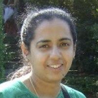 Dr. Ramya Srinivasan