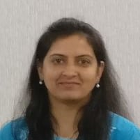 Sharmila Patwardhan