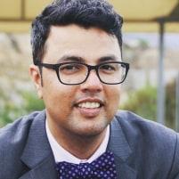 Sandeep Virdi