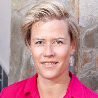 Tania van Wyk de Vries