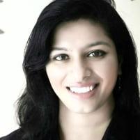 Neha Mehta Profile Pic