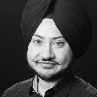 Gurtej Pal Singh