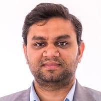 Venkatraman J Profile Pic