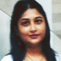 Sarika Nagvekar
