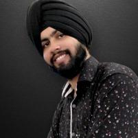 Rajat Deep Singh