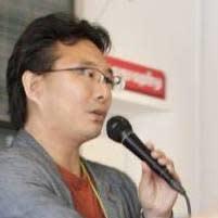 Ken Takayanagi