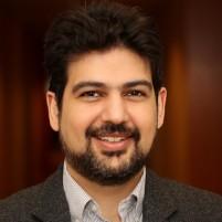 Shahin Sheidaei Profile Pic