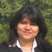 Geetika Hans Dua