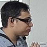 Dr. Saptarsi Goswami