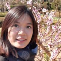 Yi Jing (Jolynn) Tang