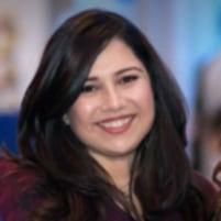 Sabine Khan
