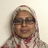 Yasmeen Baig