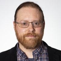 Pete Oliver-Krueger Profile Pic