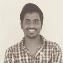 Karthik Venkateswaran