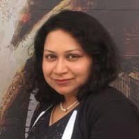 Koyelia Ghosh Roy
