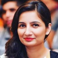 Madeeha Khan Yousafzai Profile Pic