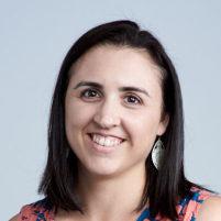 Sarah Taraporewalla