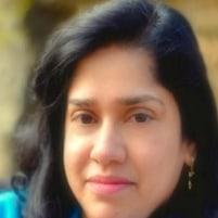 Leila Rao