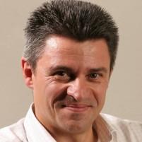 Dr Pascal Prevost