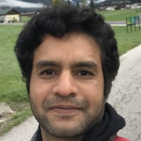 Amith Kumar