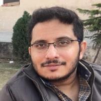 Prabhagharan D K