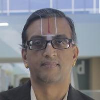 Srinivasa Badrinarayanan