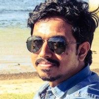 Vijay Ravindran