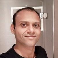 Robin Gupta Profile Pic