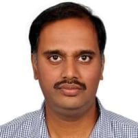 Venkata Ramana Kaza