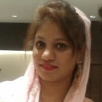 Nazneen Shaikh