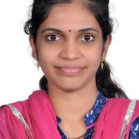 Anuradha Konduri
