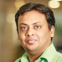 Argneshu Gupta