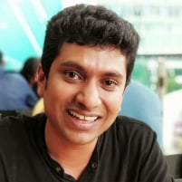Ashwin Aswatharam