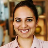 Deepti Tomar Profile Pic