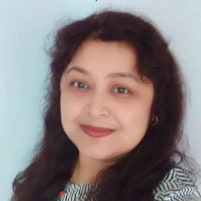 Sanchita Mukhopadhyay