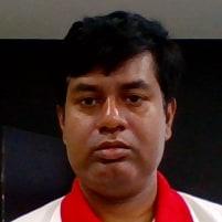 Kaushik Saha